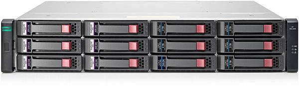 HPE MSA 2040 Storage HPE MSA & StoreEasy Storage